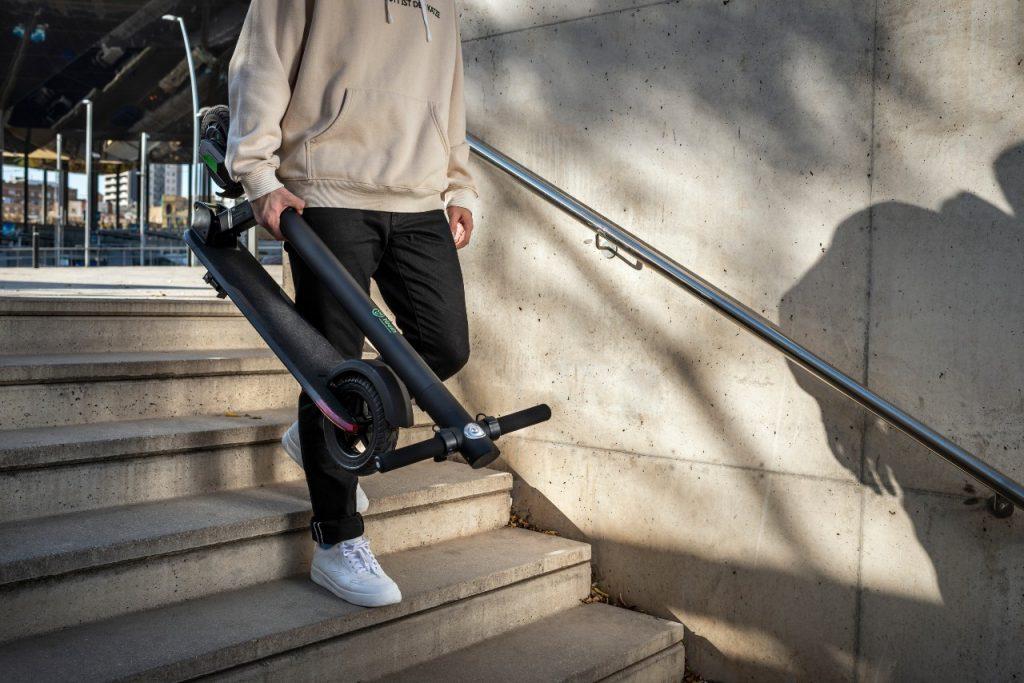 ¿Cómo matricular el patinete eléctrico? Desde Youin te lo explicamos.