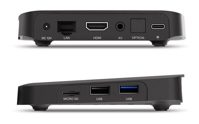 conexiones sep-top box youin para convertir tu televisor en smart tv.
