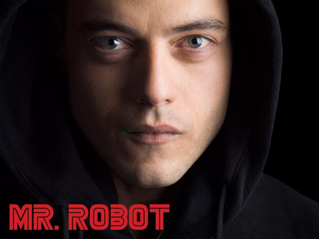 Series frikis para ver con tu You-box: Mr Robot