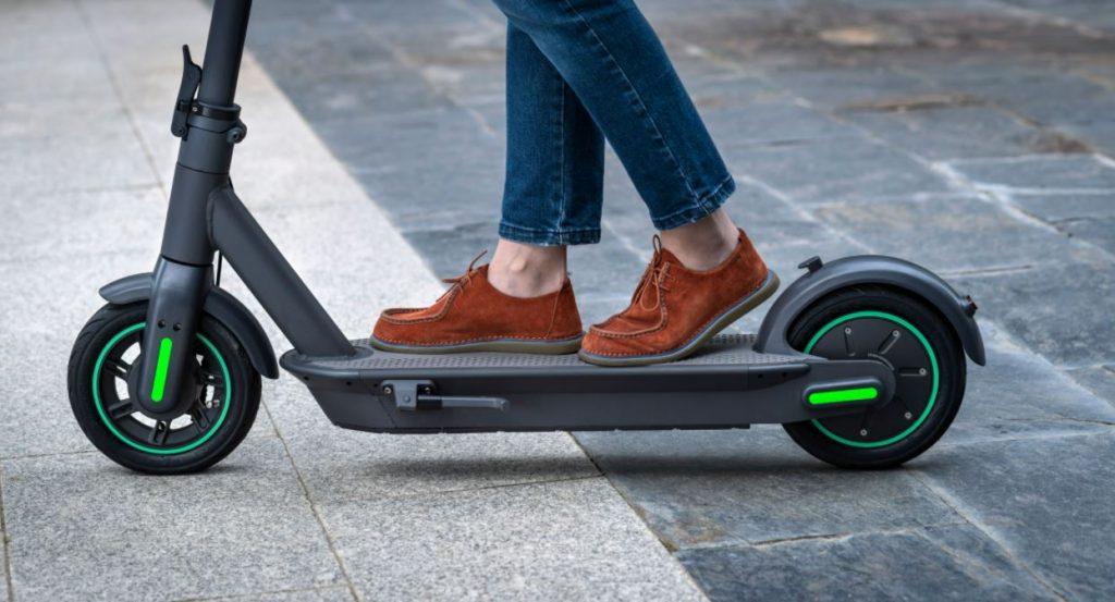 Neumáticos patinete eléctrico You-Go L